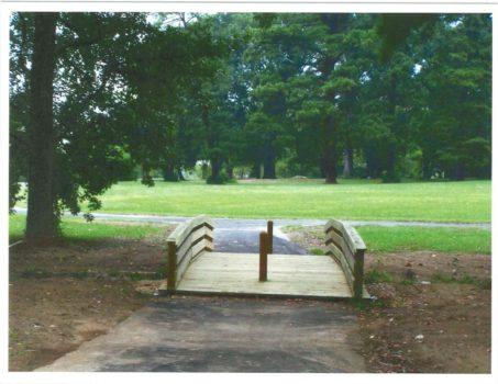 Happenings at Claiborne Park